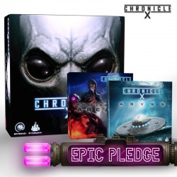 Late Pledge - EPIC CHRONICLE X