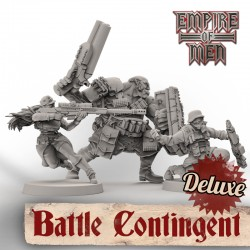 Battle Contingent DELUXE Pledge Level